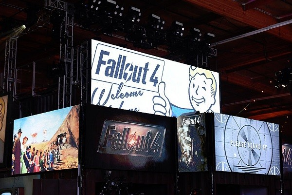 PS4 Mods Release Date And Nuka-World Livestream