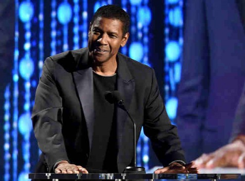 Denzel Washington Movies, And Much More: Actor Honored With Doctorate Degree