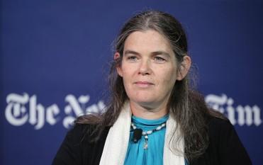 Coursera co-founder Daphne Koller