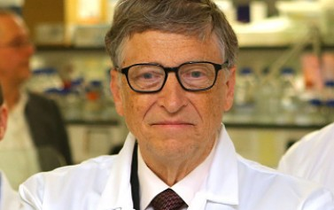 Bill Gates shows his support in the most recent digital education breakthrough.