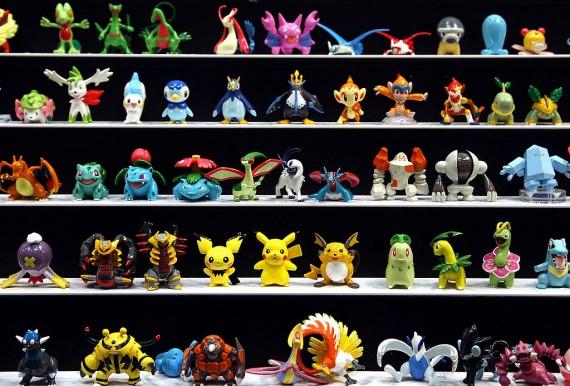 'Pokemon Sun And Moon' New Alola Forms
