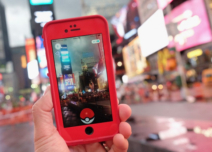 Pokemon GO' Cheat: Player Shows A Working Hack to Track Pokemons ...
