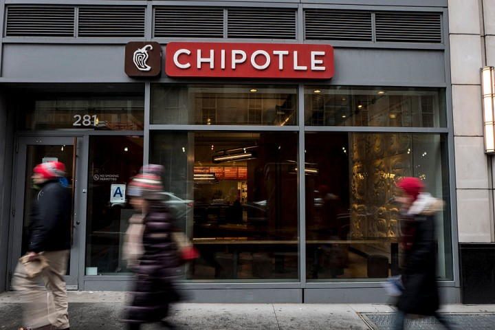 Virginia Tech to test Chipotle drone-deilvery program