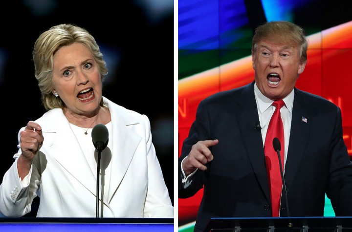 election draws nearer trump memes darker