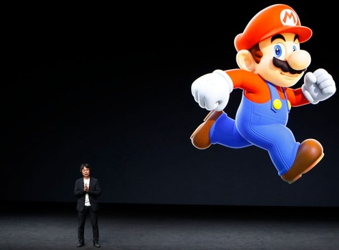 'Super Mario Run': Will be Released Free-To-Start in 150 Countries For iOS [Video]