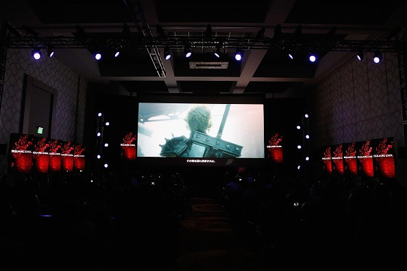 ... update about Final Fantasy 7 Remake release date, gameplay and news
