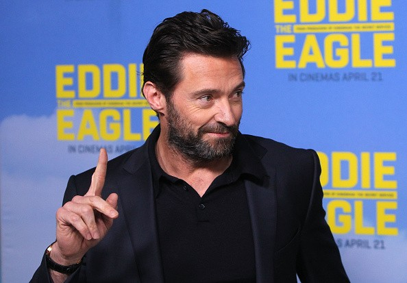 "'Mister Sinister' will be the villain in Hugh Jackman's final run as Wolverine in ""Wolverine 3."""