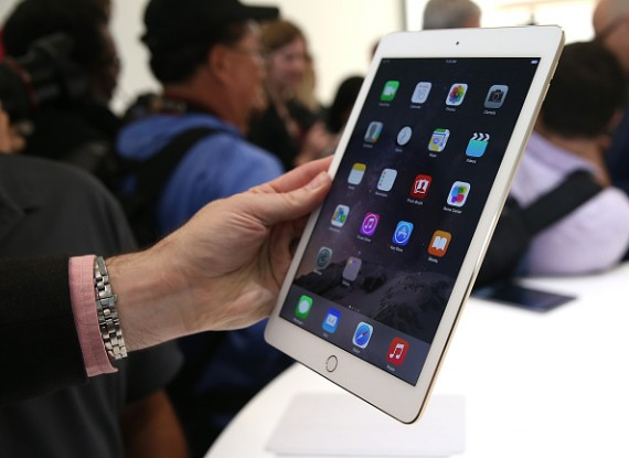 iPad Air 3 Release Date Pushed Back To 2017?