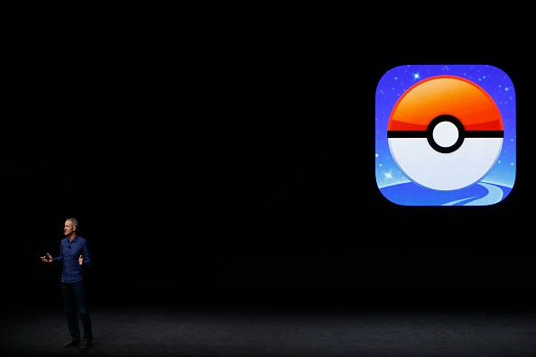 'Pokemon GO Plus' releases accessory, is the AR glass coming up next?