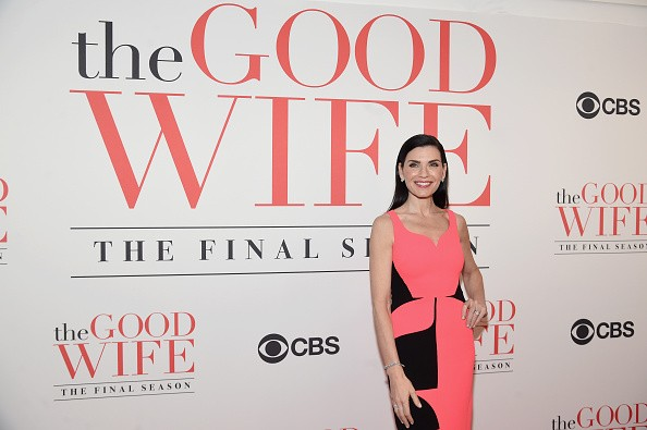 'The Good Wife' Spinoff plot details appeared online?