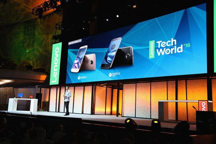 Comparing Lenovo K5 Note and Motorola Moto G4 Plus