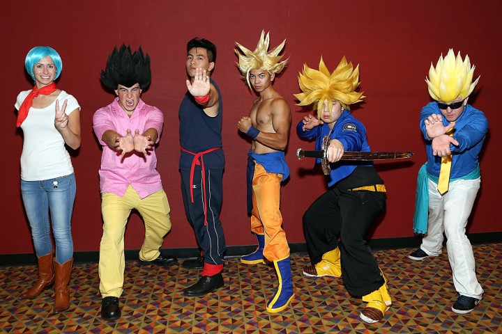 """Fans of the hit anime """"Dragon Ball Super"""" have been speculating that a character is about to die."""