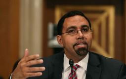 Senate Holds Confirmation Hearing For Education Secretary Nominee John King