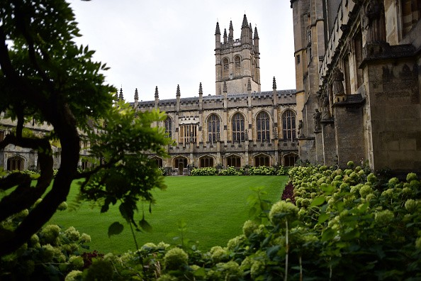 Secret Anti-White Hatred Group Discovered at Oxford