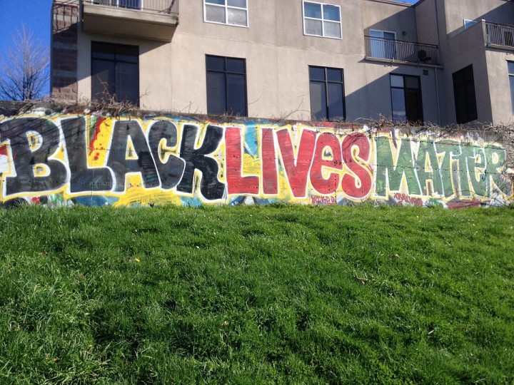 It seems that racist culture is still at bay in the American University campus.