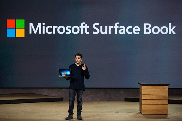 Microsoft Surface Book 2 To Hit The Store Shelves This October?