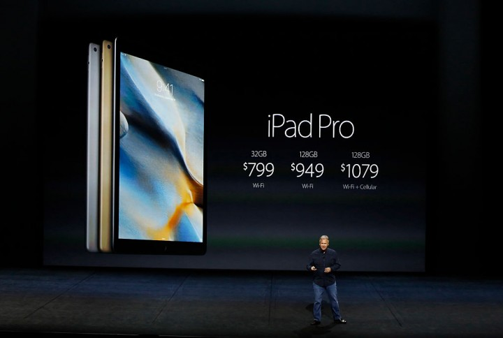 Apple is expected to unveil iPad Pro 2 this year but it is rumored to be delayed