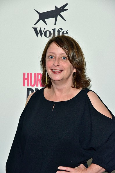 Rachel Dratch attends the US Premiere Of HURRICANE BIANCA