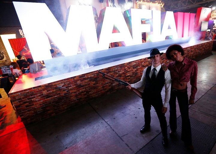 "Patch 1.03 for ""Mafia 3"" is now available for PS4 users."
