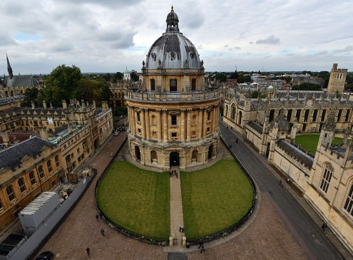 England's Department of Education Has New Way Of Ranking Universities
