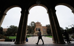 UCLA becomes first university to receive over 100,000 applications