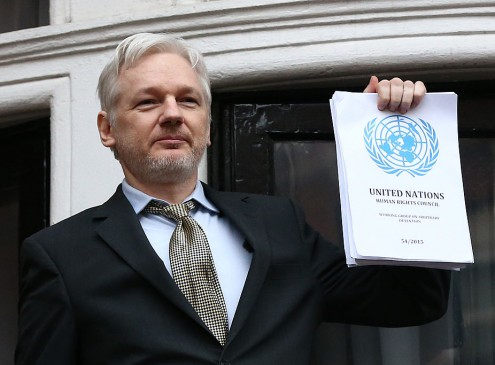 WikiLeaks' Hillary Clinton October Surprise A Dud [Video]