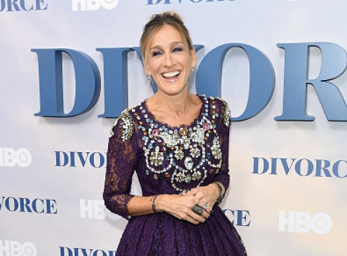'Divorce' HBO Series: New Sarah Jessica Parker HBO Series Pilot Recap & Spoilers [VIDEO]