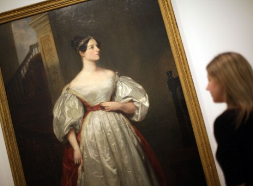 Happy Ada Lovelace Day 2016: Who Is Academic, Ada Lovelace In Science And Technology? [VIDEO]