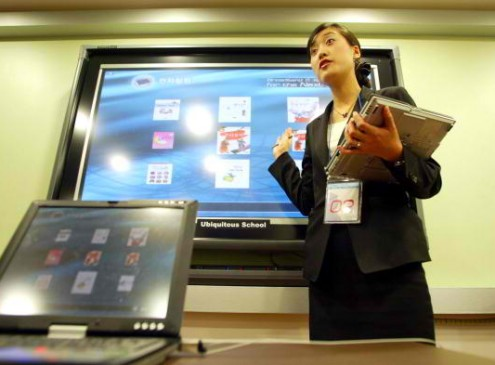 Technology and Education: The Transforming Power of Digital Technology
