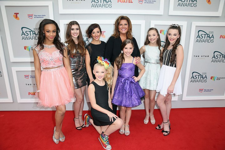 Lifetime Producers Send Mini Dancers Home; Abby Lee Miller To Close