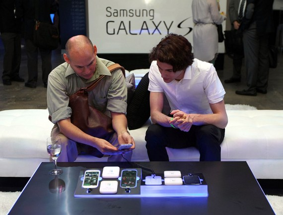 Samsung Galaxy S8 Release Date & Rumors Round-Up: New Flagship Likely To Arrive In March 2017