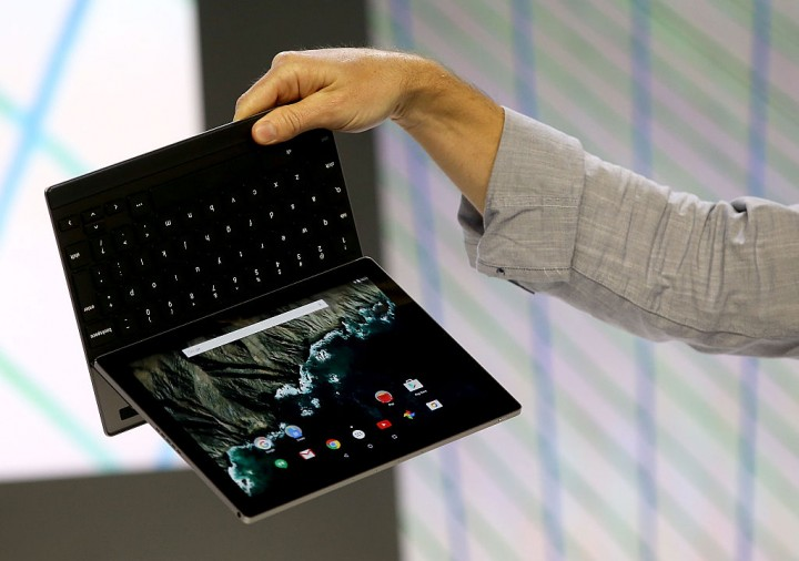 Google is rumored to release the Nexus 7 Tablet this year with more purposeful features