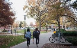 University of Missouri Campus Back To Work