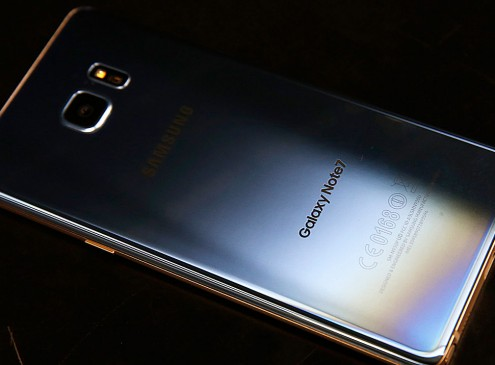 Samsung Galaxy Note 7 Update: Company Apologizes Using Full-Page Ads