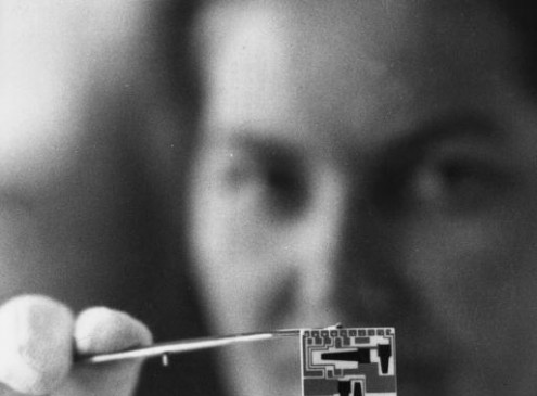University od Canterbury Leads A Million Dollar Study on Microchips That Can Mimic the Human Brain