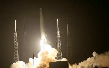 SpaceX may have another rocket launch before the year ends