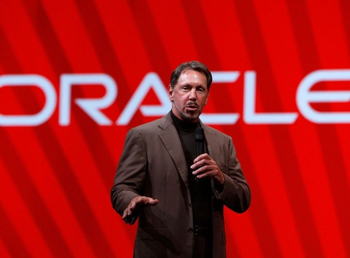 Oracle Joins Forces With MasterCard To Bring Killer New Payment Experience [VIDEO]