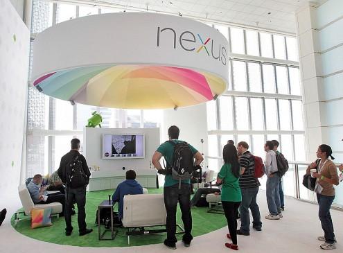 Google Nexus 7 2016 Release Date, Specs: Desktop-Class Tablet with New OS could Still Carry 'Nexus' Logo, Not Pixel? [VIDEO]