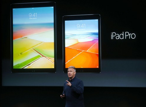 iPad Pro 2 Release Date: Pushed Back to 2018 [RUMORS]; Next-generation iPads with Flexible AMOLED Display, Apple Pencil Support [VIDEO]