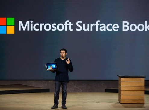 Surface Book  2016 Roundup: Does it Trump The MacBook Pro? [Video]
