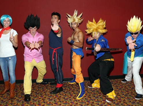 'Dragon Ball Super': Premiere On Toonami Announced; English Dub Set on Adult Swim [Video]