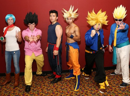 'Dragon Ball Super' Spoilers, News & Updates: Toei Animation Surprise Revealed; 'Dragon Ball Super' Gets Funimation English Dub! [VIDEO]