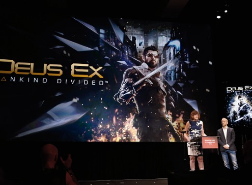 'Deus Ex: Mankind Divided' Breach Mode Gets New PC Update [VIDEO]