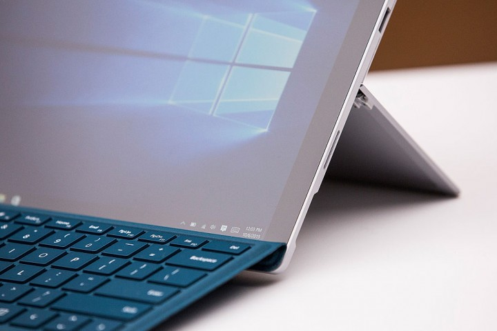 Microsoft Surface Pro 5 Release Date, Specs, News: Surface Pro 5 Powerful Than iPad Pro 2 and MacBook Pro 2016