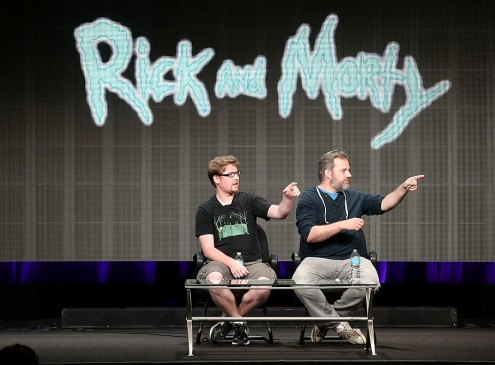 'Rick and Morty' Season 3 Air Date & Update: Series Creators Pushes Release Date to 2017; Plot Suggests Rick's Escape From Galactic Federation Prison