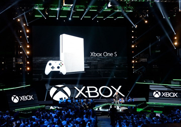 Xbox boss says Xbox Scorpio is a 'premium console'