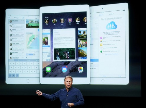 iPad Air Is Nothing But iPad Mini Bigger Version? iPad Air 3 More Likely To Impress Fans