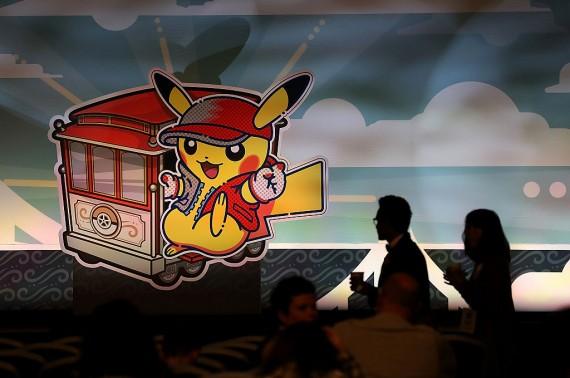 'Pokemon Sun and Moon' News: Developers Talks Wide Array Of Topics; Pokémon's Splash Actually Good In Sun and Moon