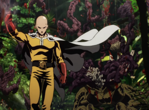 'One Punch Man' Season 2 Air Date: Reportedly Returns in Mid-2017; Saitama Faces Amai Mask, Metal Knight [TRAILER]