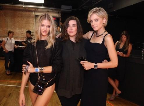 Choker Designer Dana Lorenz Explains How Her Education Got Her To Work With Celebrities